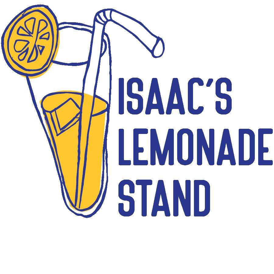 Isaac's Lemonade Stand logo