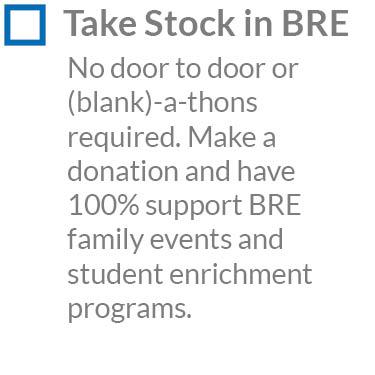 Take Stock in BRE